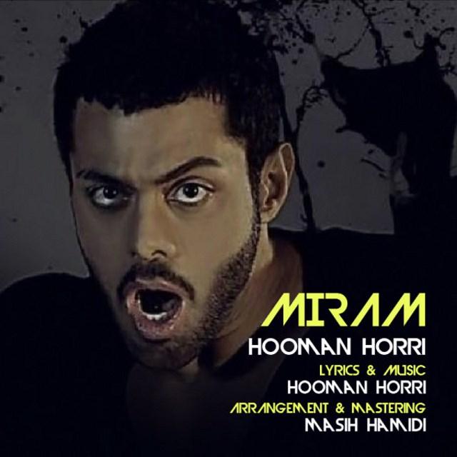 Hooman Horri – Miram