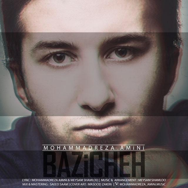 Mohammadreza Amini – Baziche