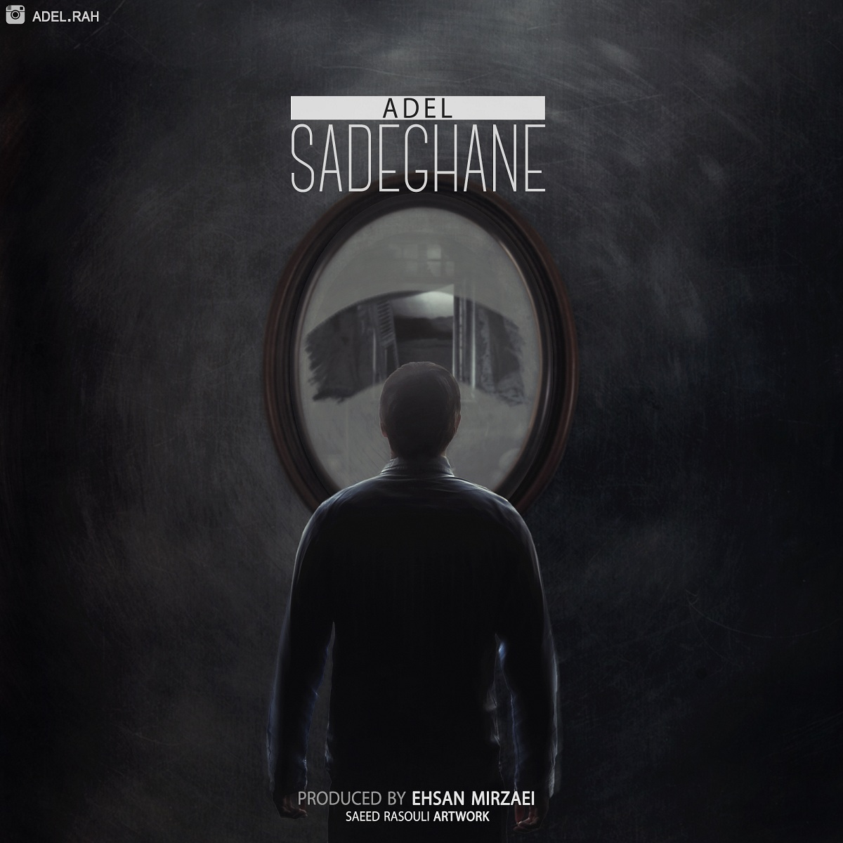 Adel – Sadeghaneh | Produced Ehsan Mirzaei