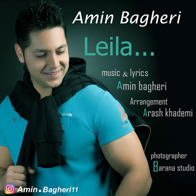 Amin Bagheri – Leila