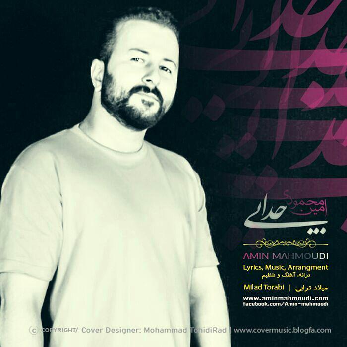 Amin Mahmoudi – Jodaei