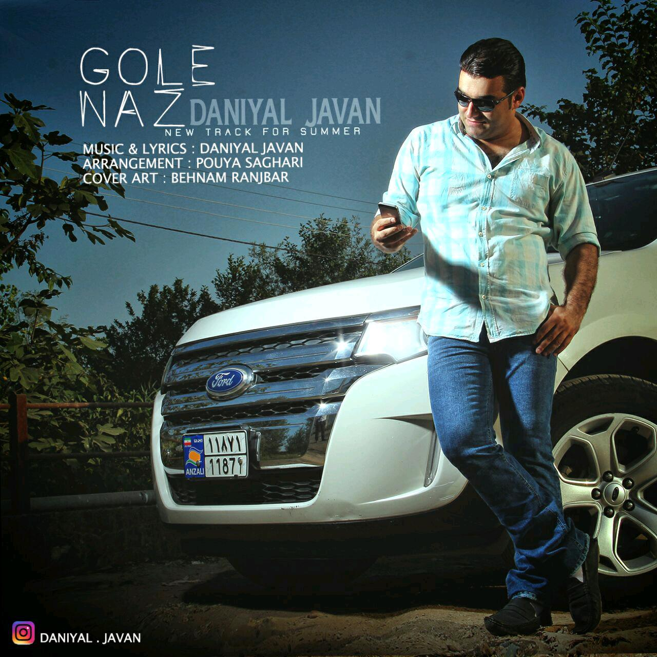 Daniyal Javan – Gole Naz