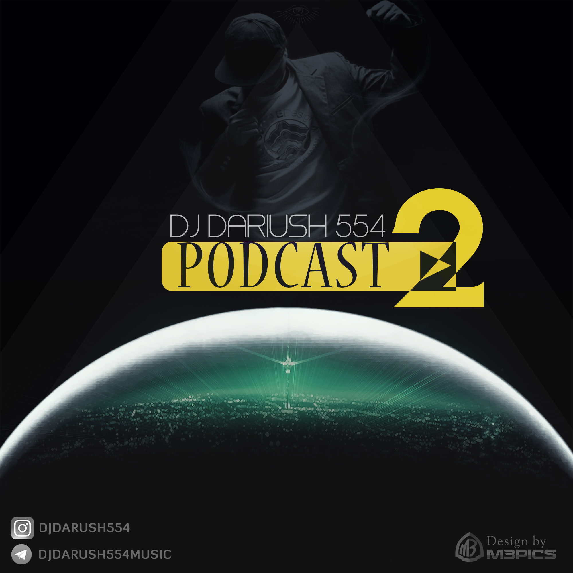 Dj Dariush – Podcast 2