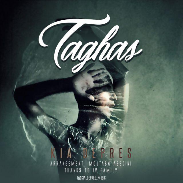 Kia Depres – Taghas