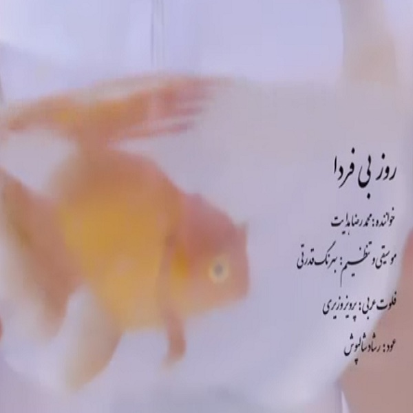 Mohammadreza Hedayat – Roze Bi Farda