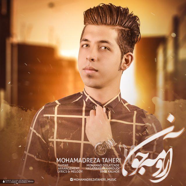 Mohammadreza Taheri – Aroome Joon