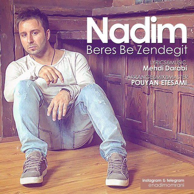 Nadim – Beres Be Zendegit