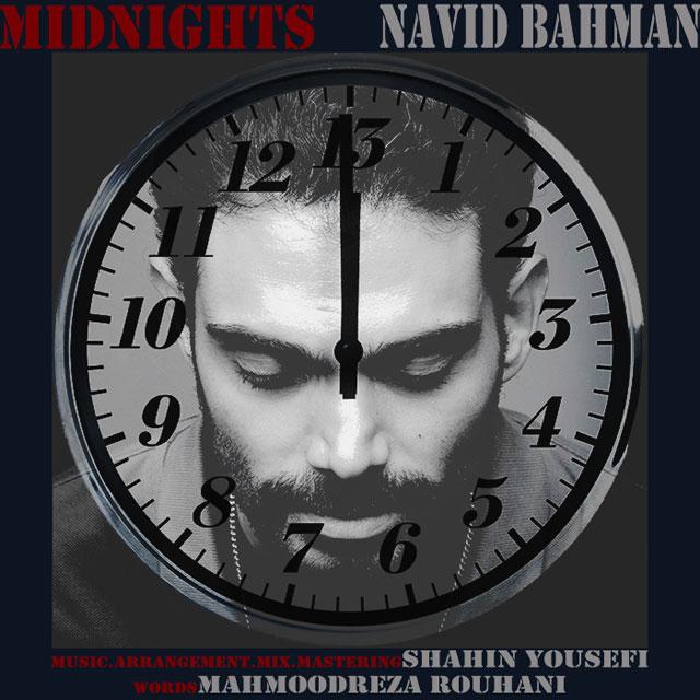 Navid Bahman – Nime Shabha