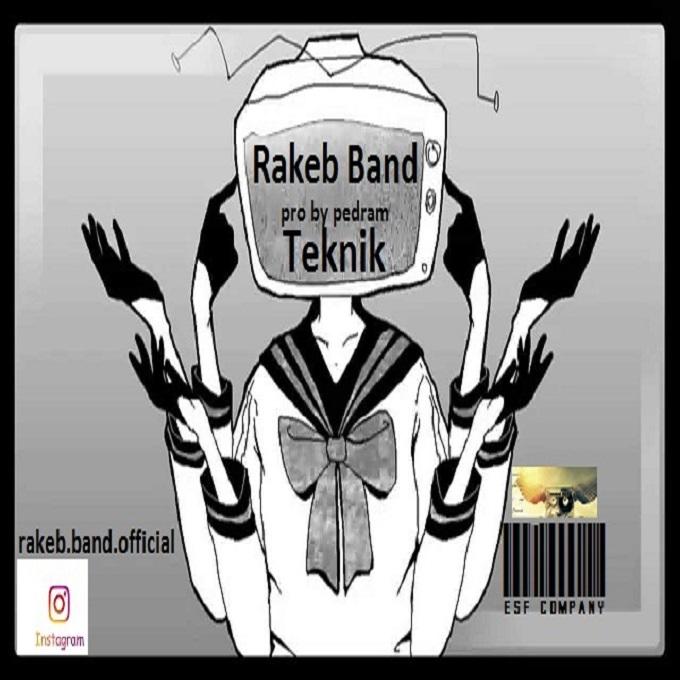 Rakeb Band – Teknik