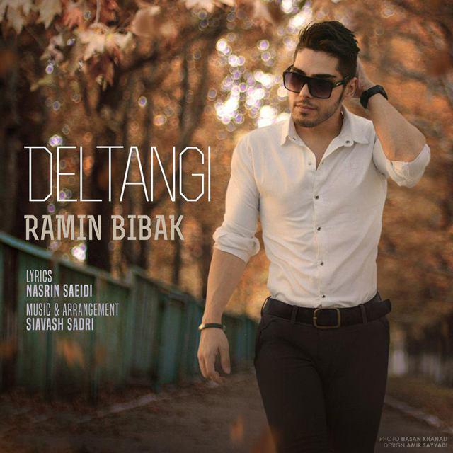 Ramin Bibak – Deltangi