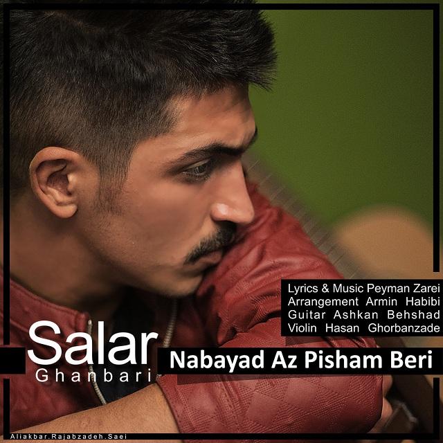 Salar Ghanbari – Nabayad Az Pisham Beri