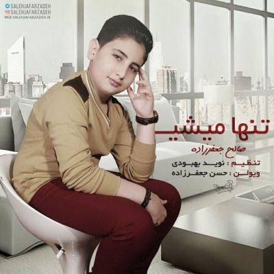 Saleh Jafarzadeh – Tanha Mishi