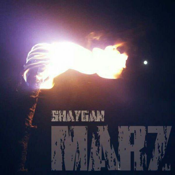 Shaygan – Marz