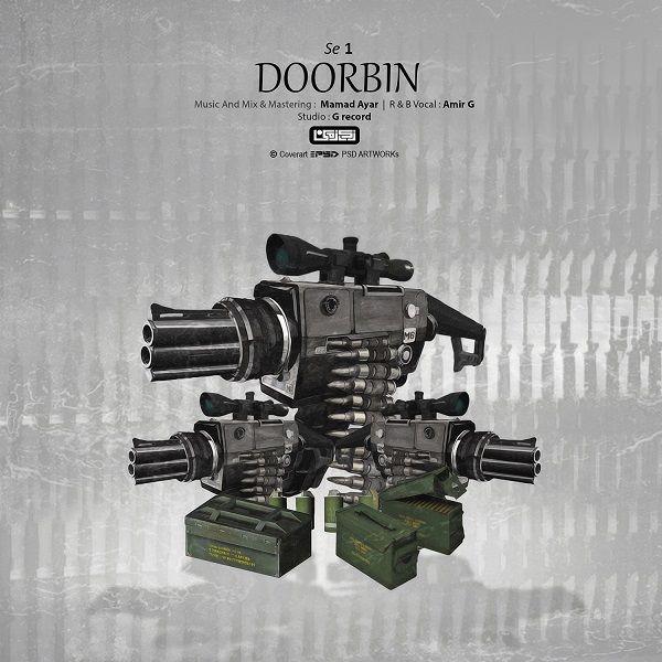 Se1 – Doorbin (Feat. Amir G)