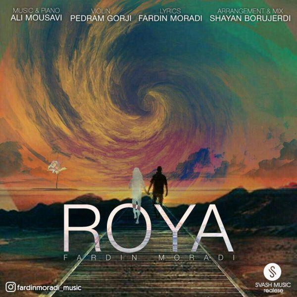 Fardin Moradi – Roya