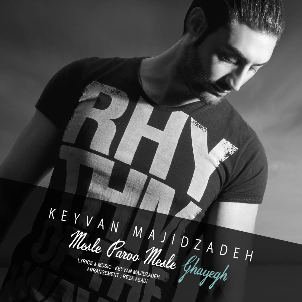 Keyvan Majidzadeh – Mesle Paroo Mesle Ghayegh