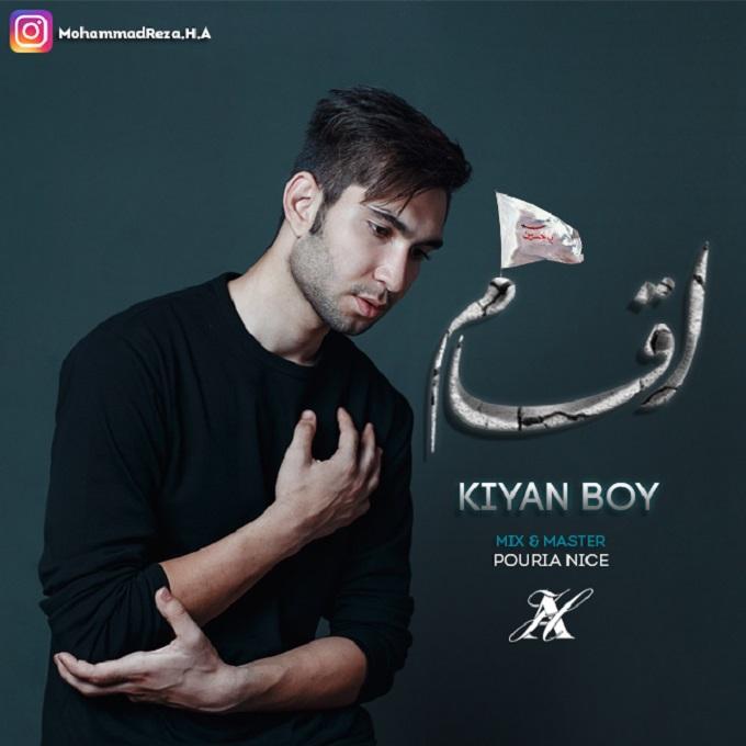 Kiyan Boy (H.A) – Agham