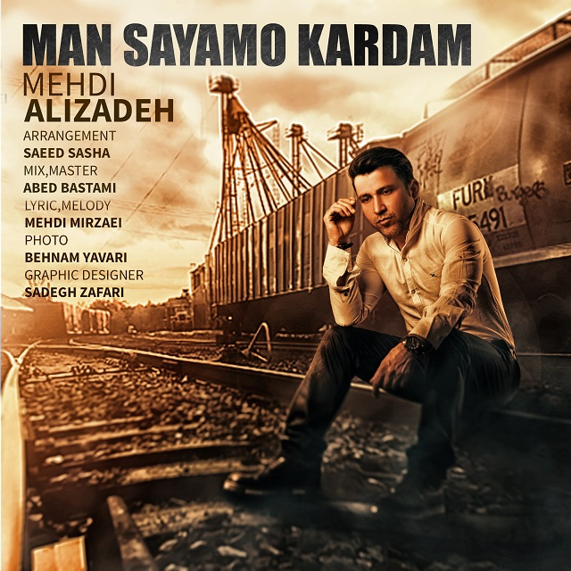 Mehdi Alizadeh – Man Sayamo Kardam