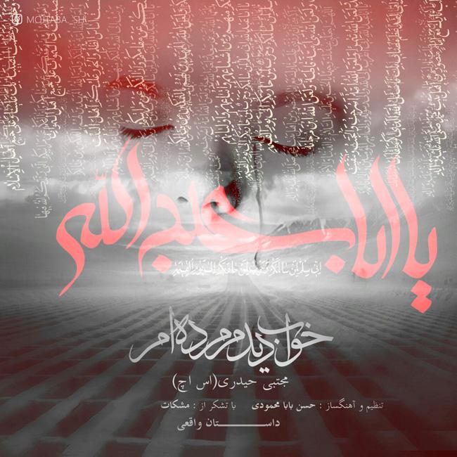 Mojtaba S.H – Khaab Didam Mordeam