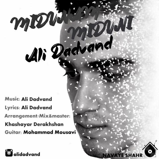 Ali Dadvand – Midunam Miduni