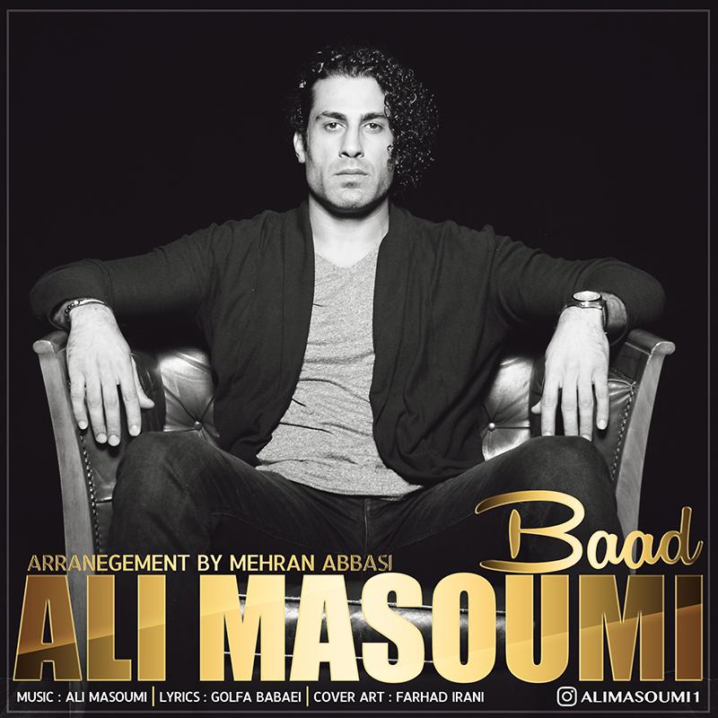 Ali Masoumi – Baad