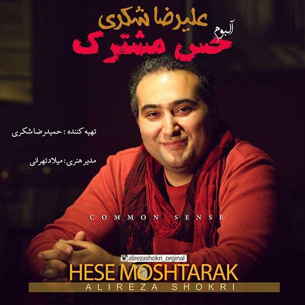 Alireza Shokri – Hese Moshtarak
