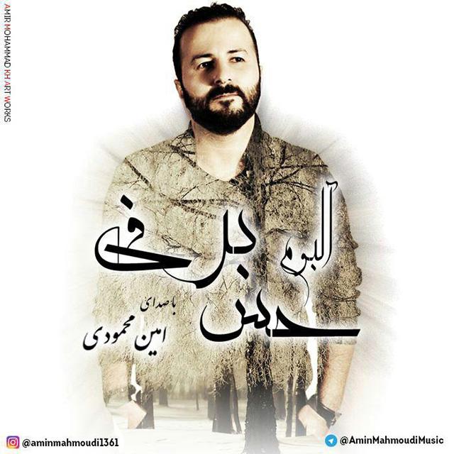 Amin Mahmoudi – Hesseh Barfi