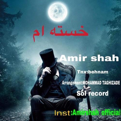Amir Shah – Khastem
