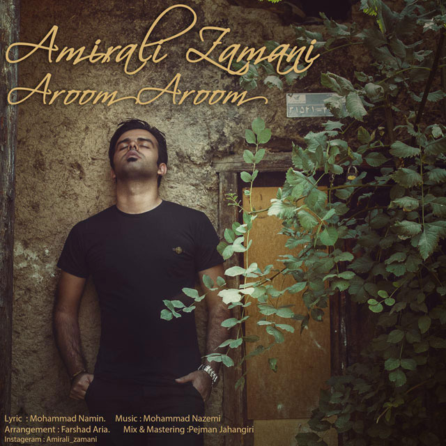 Amirali Zamani – Aroom Aroom