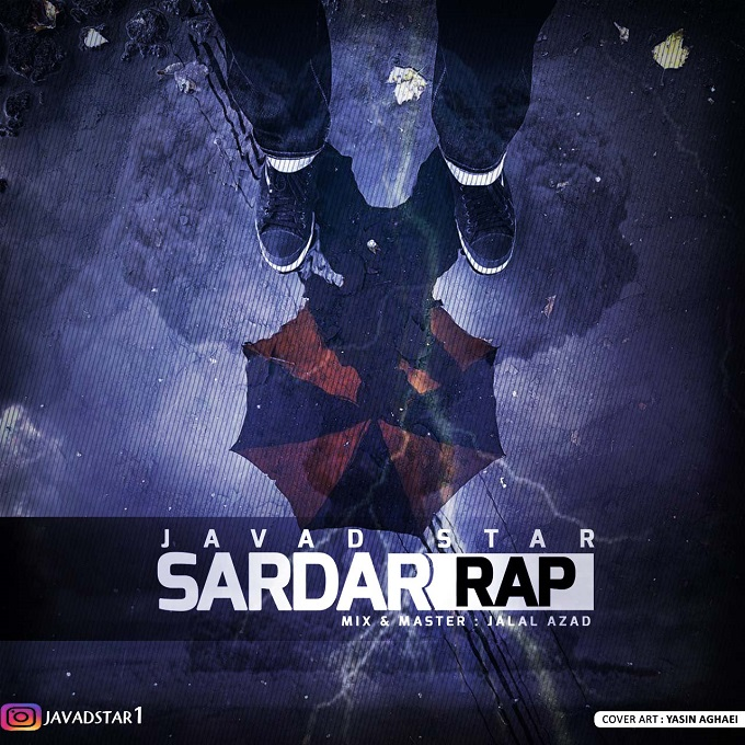 Javad Star – Sardare Rap