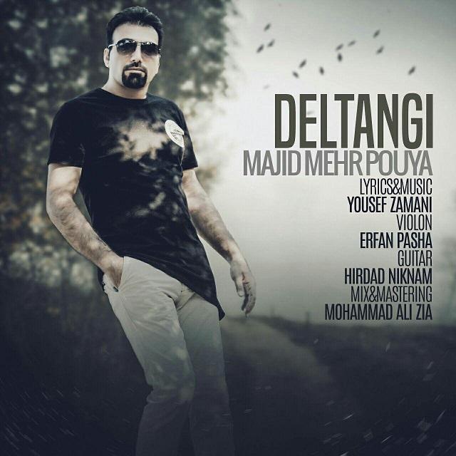 Majid Mehrpouya – Deltangi