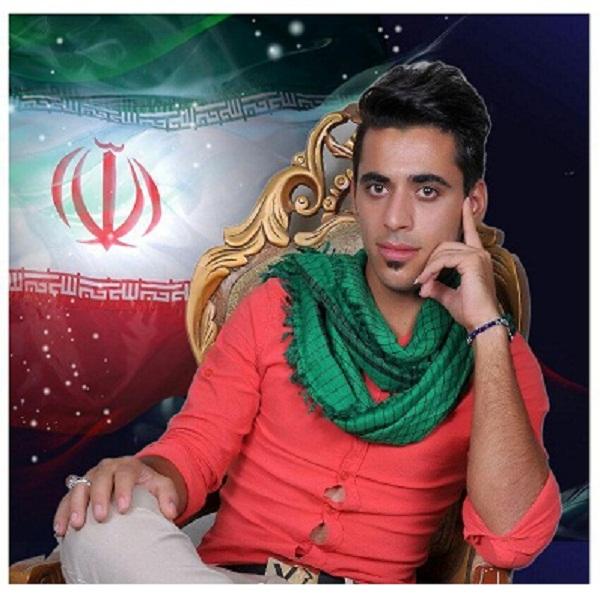 Mehdi Ganji – Eftekhar