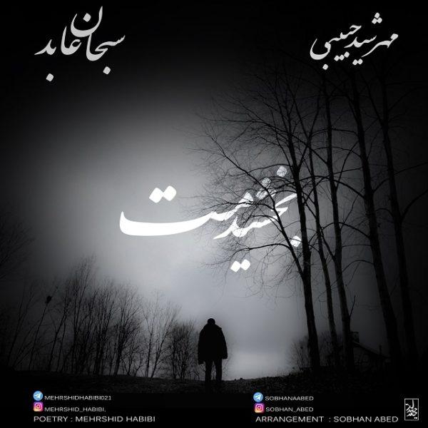 Mehrshid Habibi – Bakhshidamet (Ft Sobhan Abed)