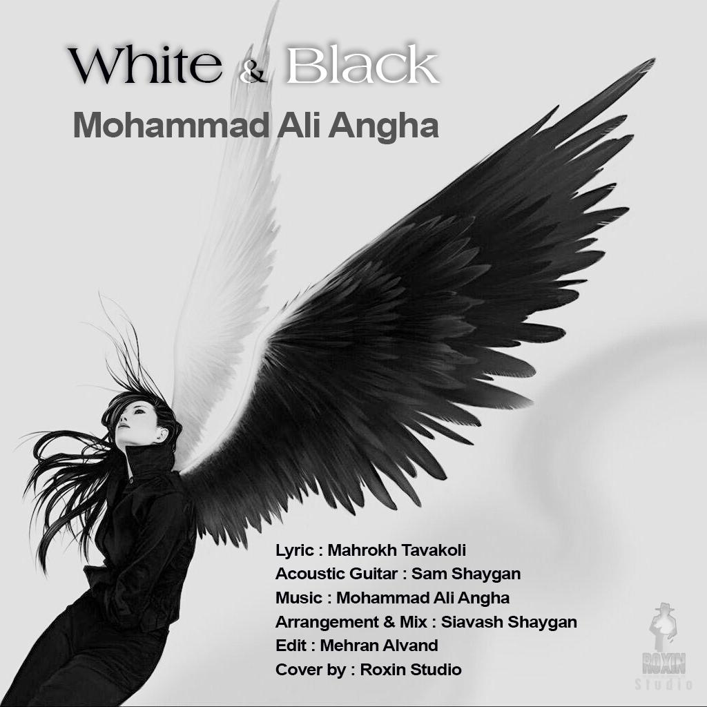 Mohammad Ali Angha – Sepido Syah