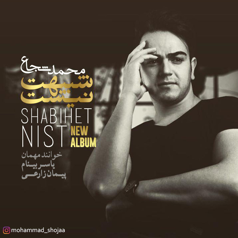 Mohammad Shojaa – Shabihet Nist