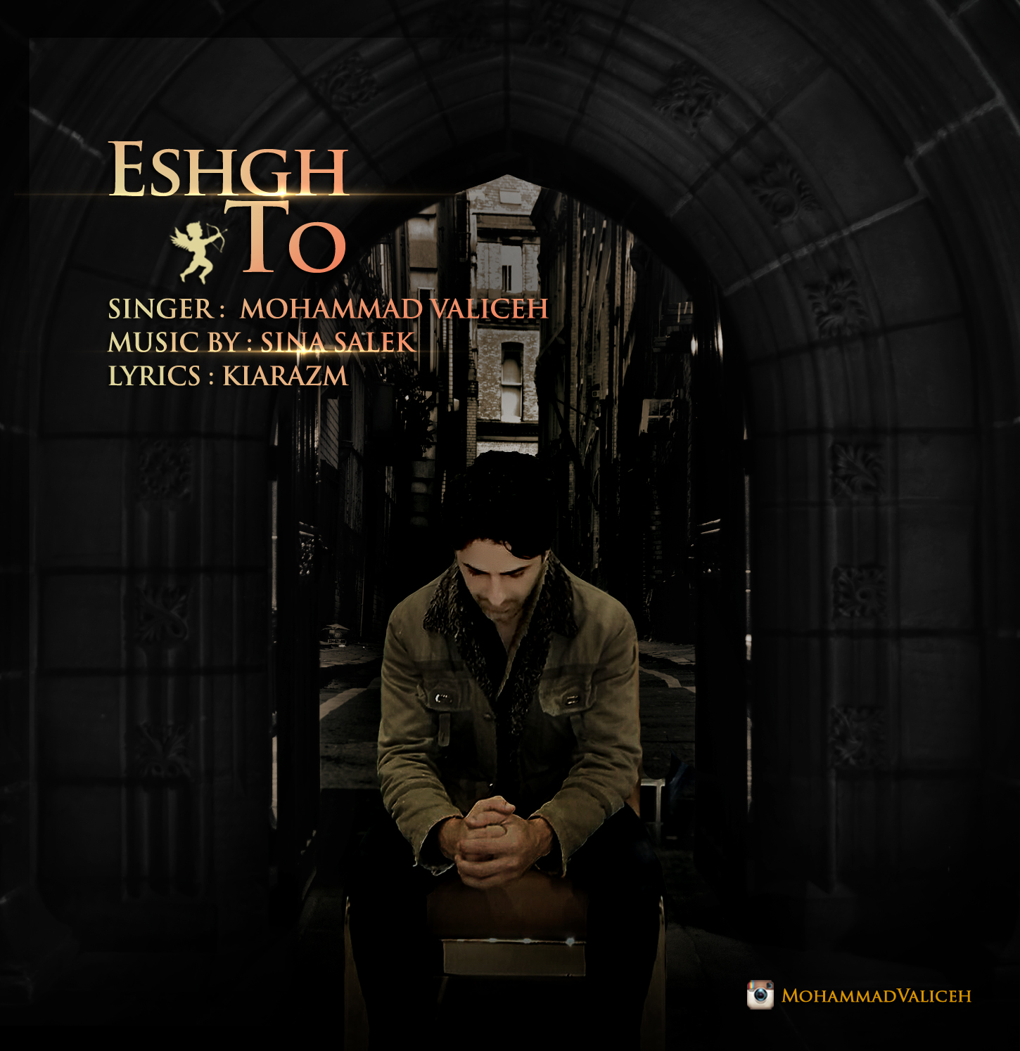 Mohammad Valiceh – Eshghe To