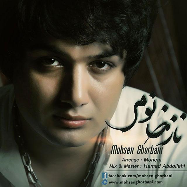 Mohsen Ghorbani – Naz khanomi