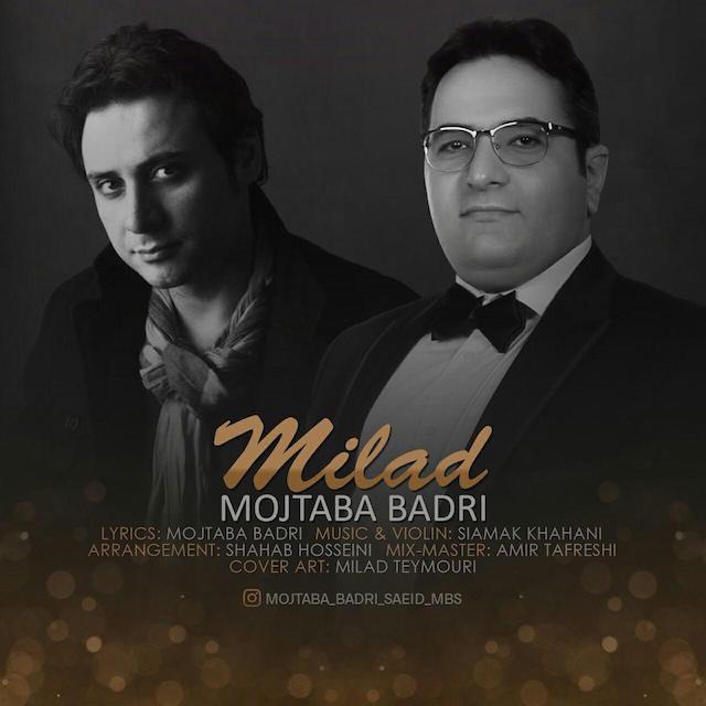Mojtaba Badri – Milad