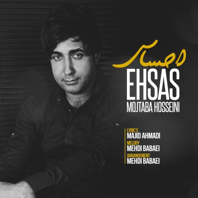 Mojtaba Hosseini – Ehsas