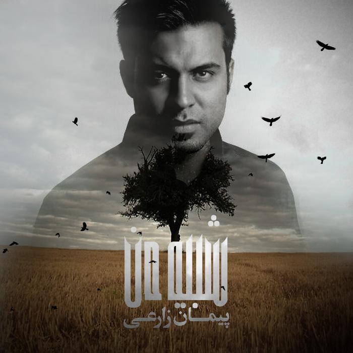 Peyman Zarei – Shabihe Man