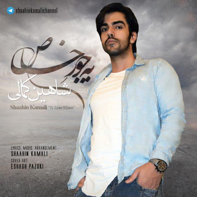 Shaahin Kamali – Ye Joore Khass