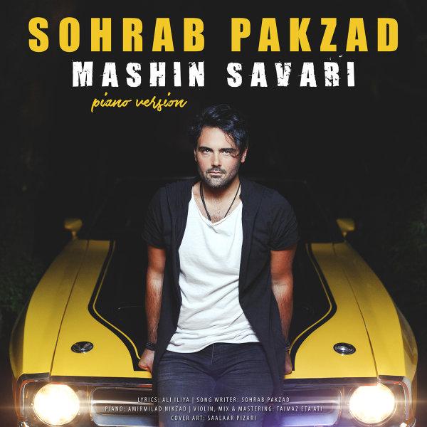 Sohrab Pakzad – Mashin Savari (Piano Version)
