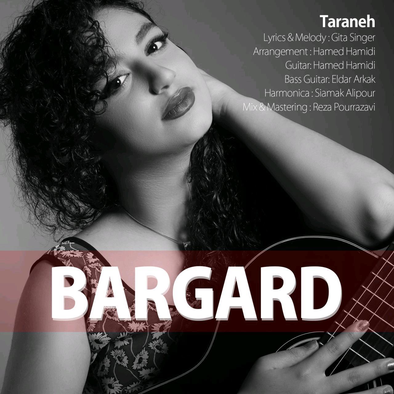 Taraneh – Bargard