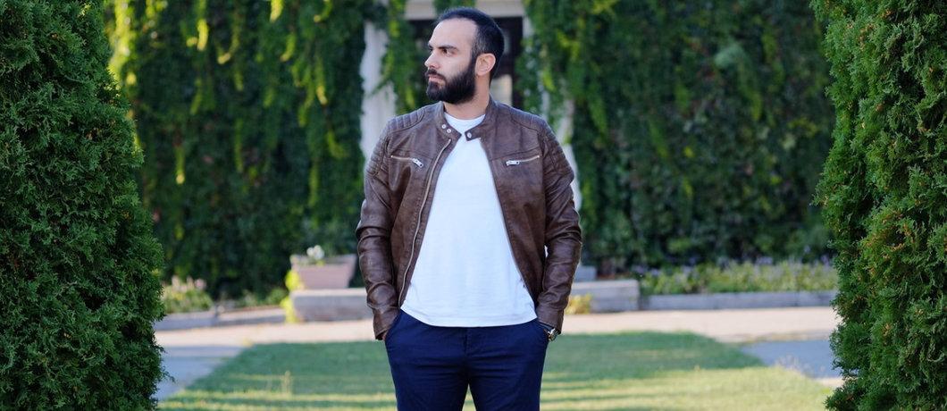 Mohammad Bibak -Zard