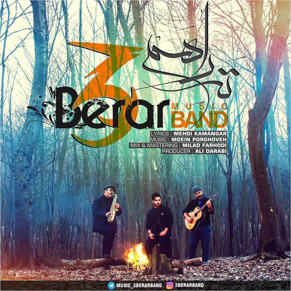3Berar Band – Tahe Raham