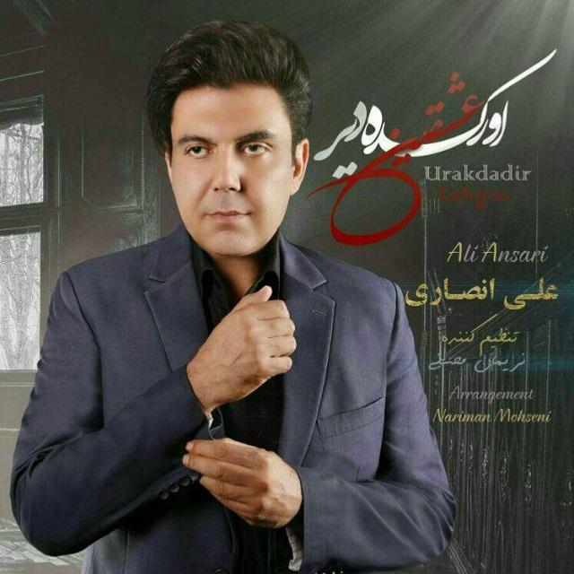 Ali Ansari – Urakdadir Eshgin