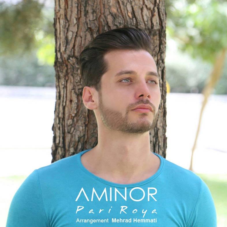 Aminor – Pari Roya