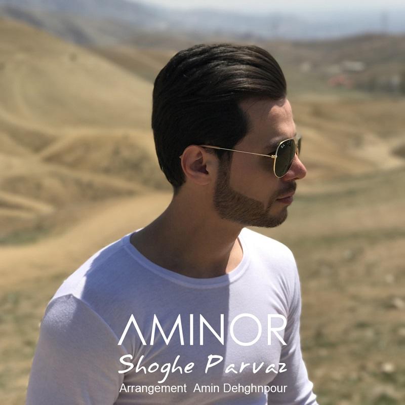 Aminor – Shoghe Parvaz