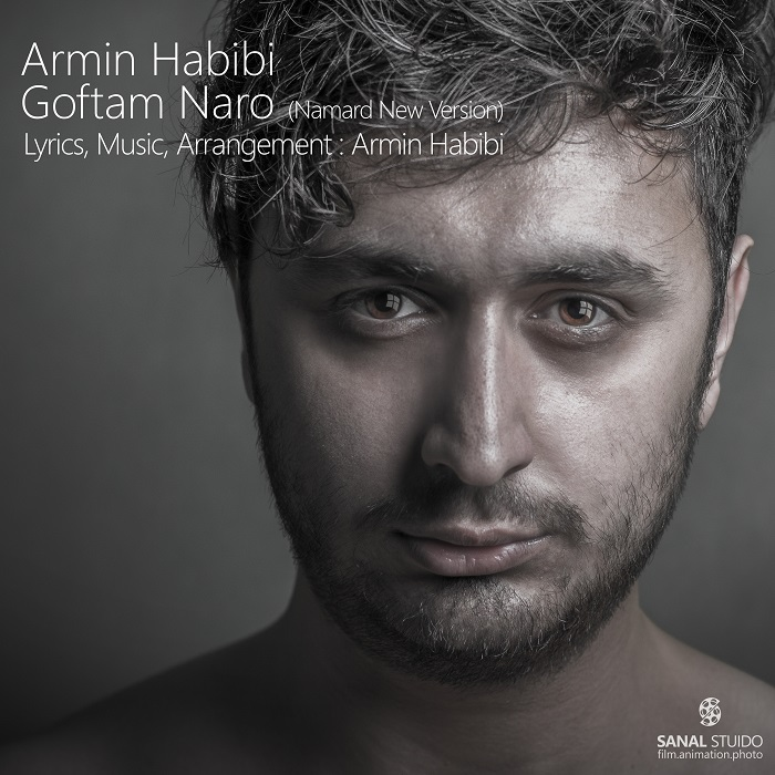 Armin Habibi – Goftam Naro
