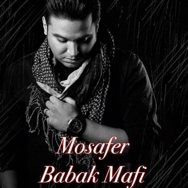 Babak Mafi – Mosafer